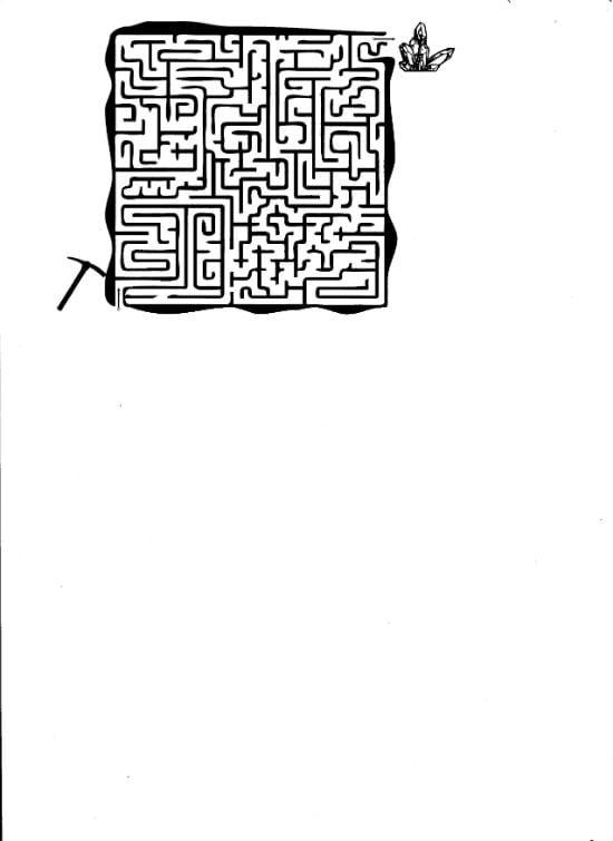 лабиринты 014