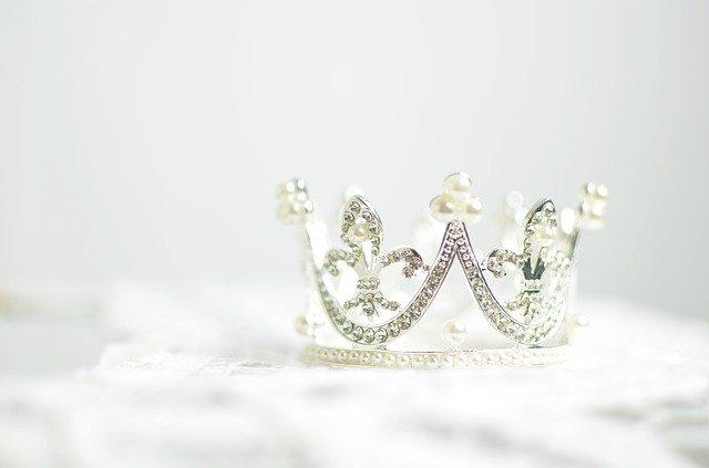 королевские имена